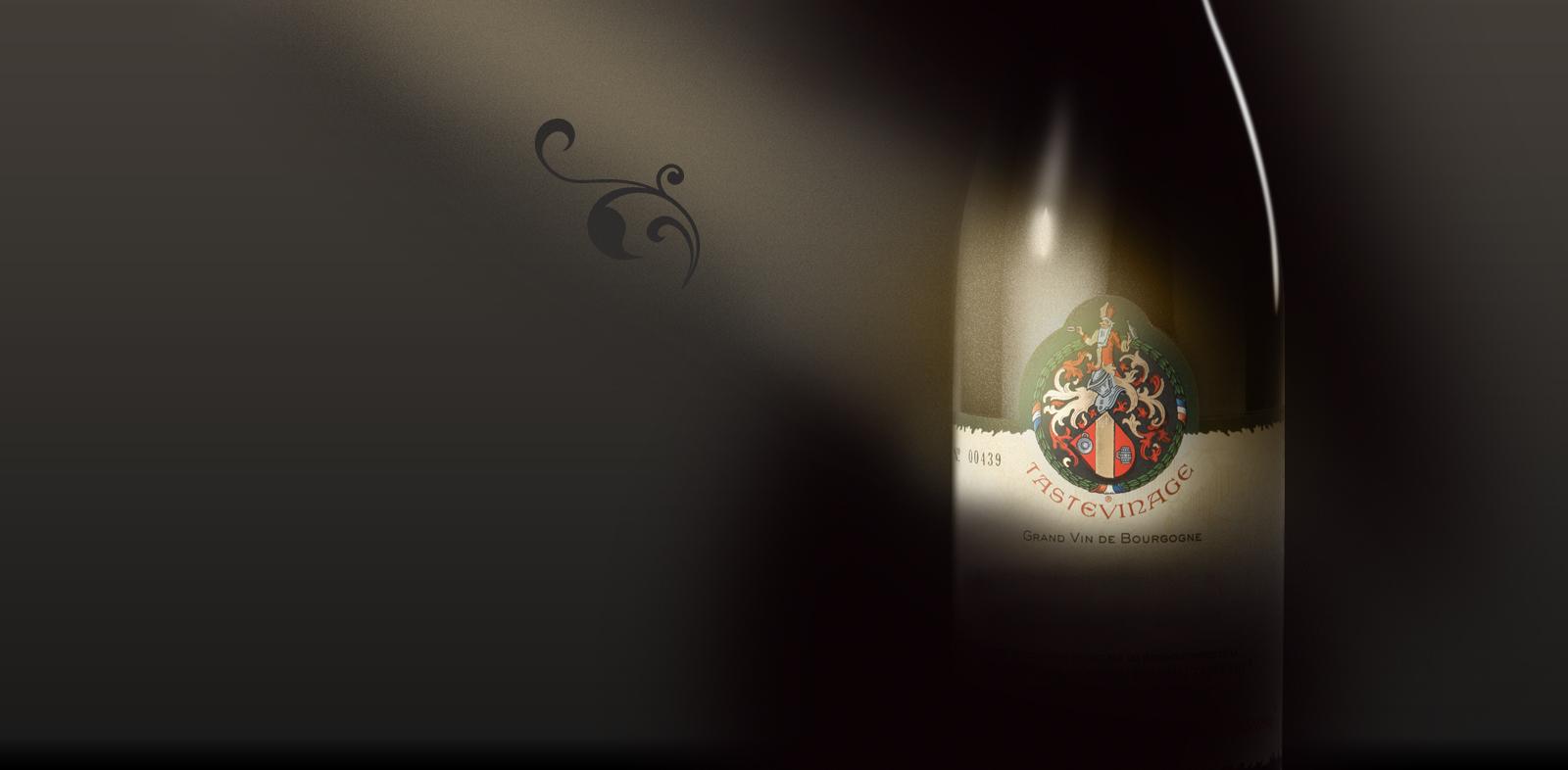 Lancement du site du Tastevinage