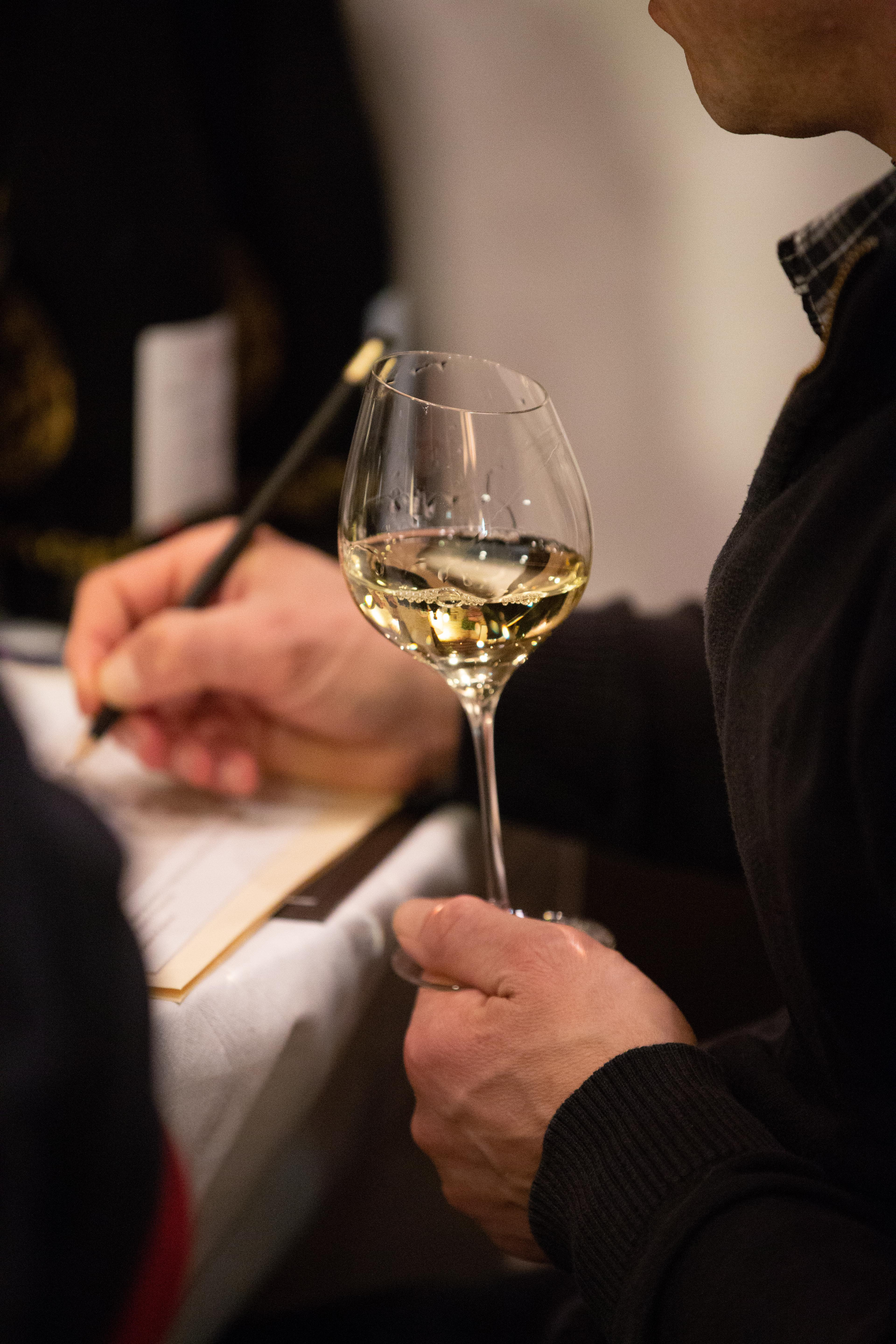 Discover the 2020 Tastevinage Majors